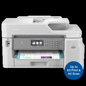 Multi-function printer MFC-J5845DW