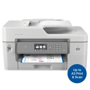 A3 Multi-function Printer MFC-J6545DW
